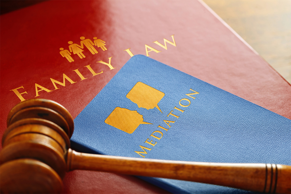 Family Legal Services | Mark McMann, P.A. Lakeland Florida