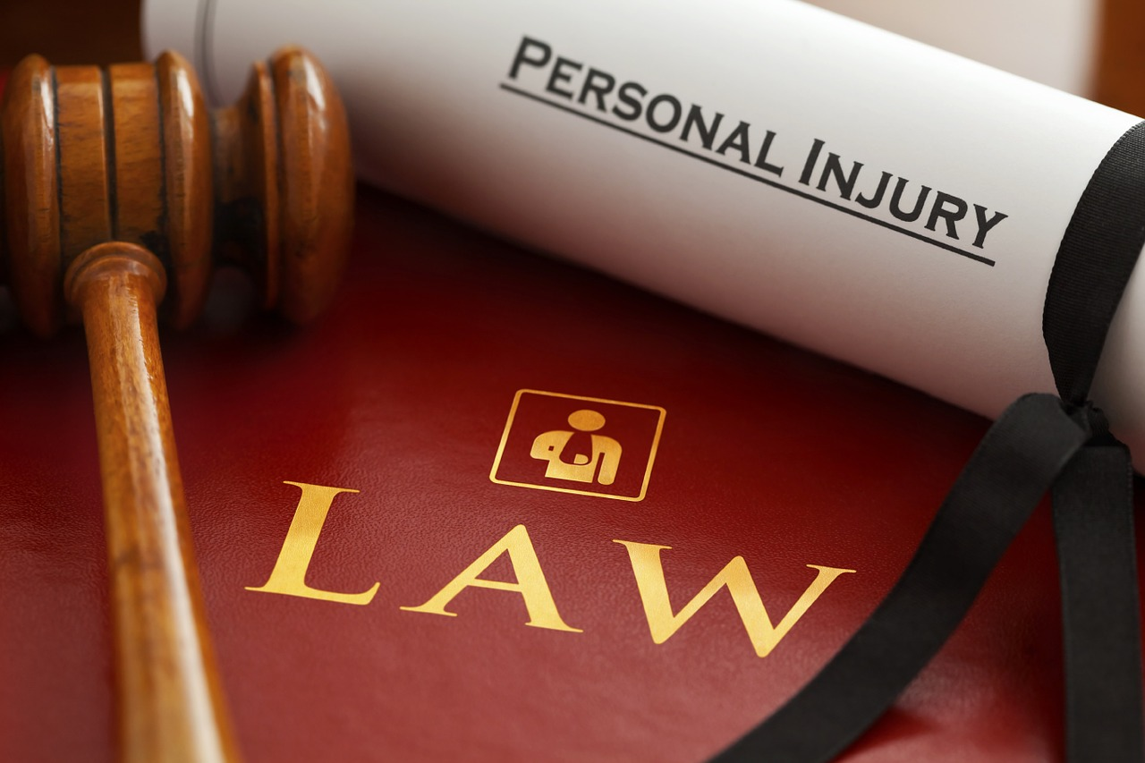 Personal Injury Law | Mark McMann, P.A. Lakeland Florida
