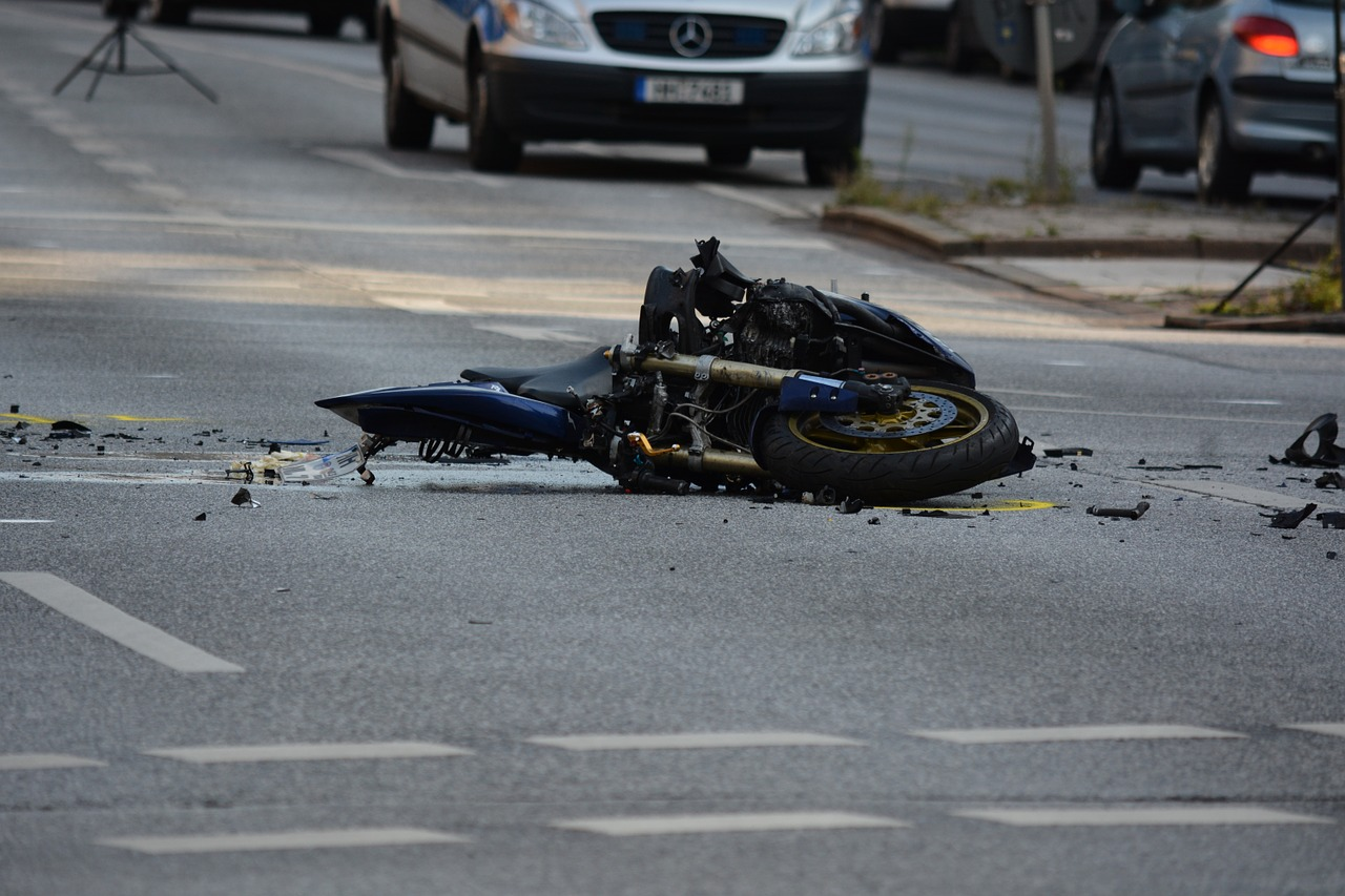 Personal Injury   Motorcycle Accident Lawyer Mark McMann, P.A.