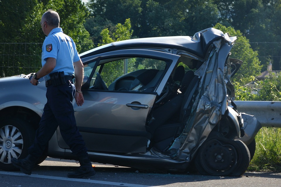 Personal Injury   Auto Accidents Attorney Mark McMann